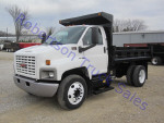 Used 2005 GMC C6500 for Sale