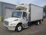 Used 2006 Freightliner M2 LoPro for Sale
