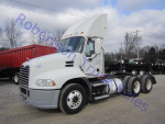 Used 2009 Mack CXU613 for Sale