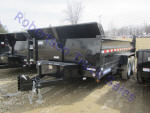 Used 2015 Sure-Trac ST8214HLOD-B-14 for Sale