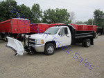 Used 2009 Chevrolet 3500 for Sale