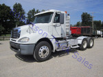 Used 2007FreightlinerCL120 for Sale