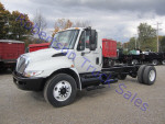 Used 2008 International 4300 for Sale
