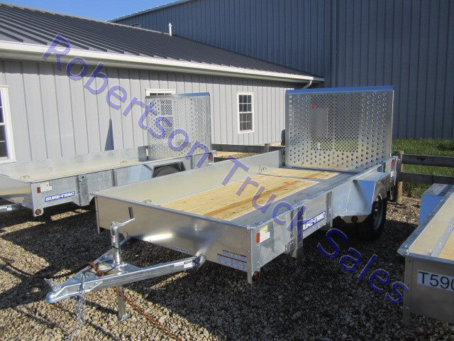 New 2015Sure-TracST7212-GAL for Sale