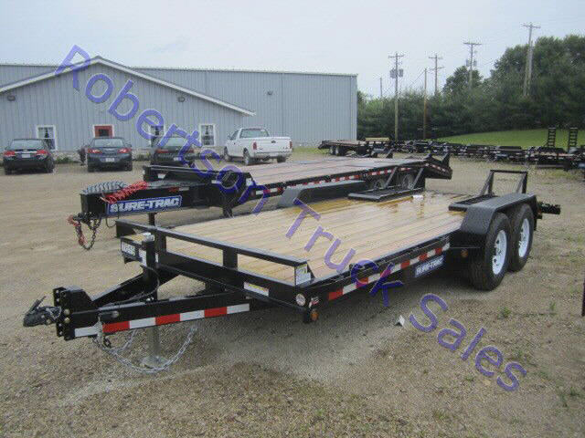 New 2015Sure-TracST8118IT-B-140 for Sale
