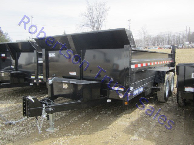 New 2015 Sure-Trac ST8214HLOD-B-140 for Sale