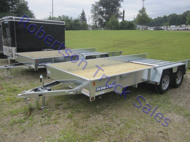 New 2016Sure-TracST8216-GAL for Sale