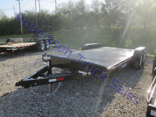 New 2015Sure-TracST8220CHS-B-100 for Sale