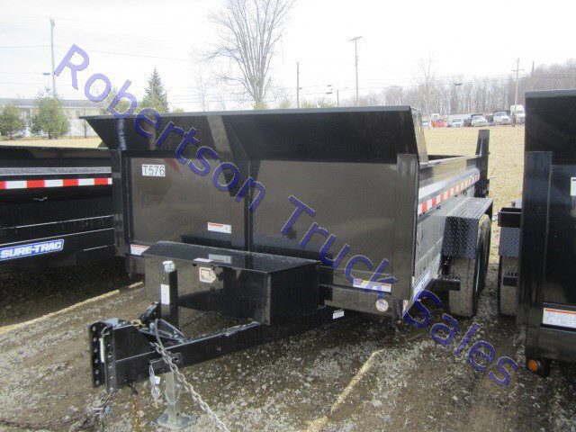 New 2015 Sure-Trac ST8212HLOD-B-120 for Sale