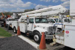 Used 2001 International 4900 for Sale