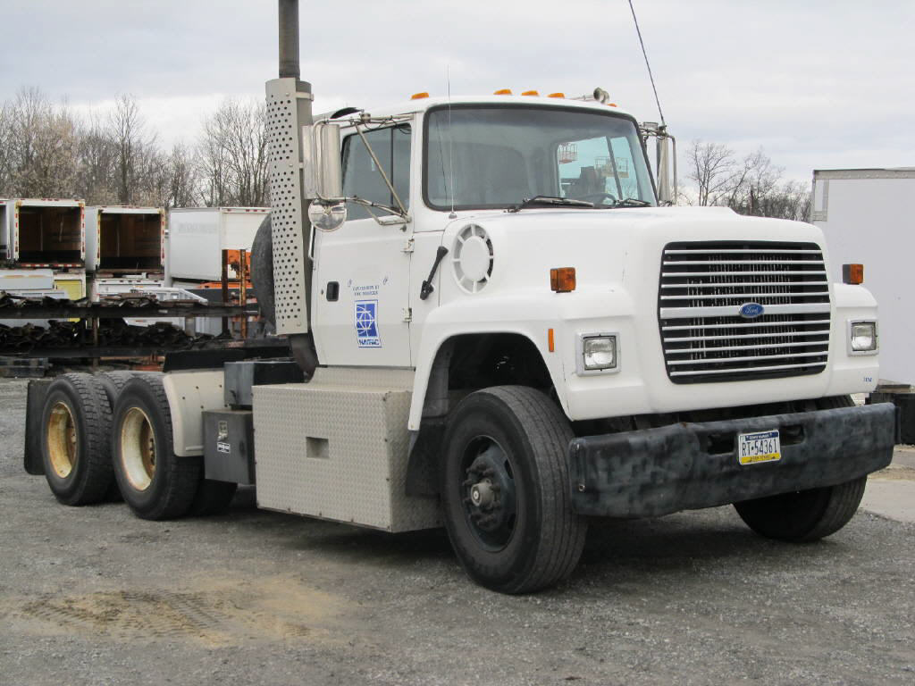 1979 Ford Lt9000