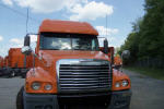 Used 2007 Freightliner C120 for Sale