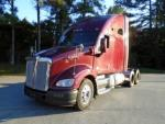 Used 2012 Kenworth T700 for Sale