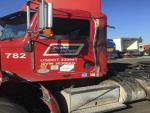 2009 Peterbilt 320 for Sale