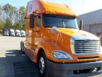 Used 2013 Freightliner Columbia-Glider for Sale