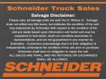 2009WabashVan-Salvage for Sale