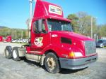 Used 2002 VOLVO 300 for Sale