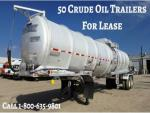 Used 2013 BRENNER DOT 407 Crude for Sale