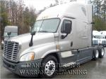 Used 2014 Freightliner Cascadia EVO for Sale