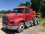 Used 2000 Freightliner FL11264 for Sale