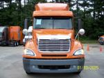 Used 2012 Freightliner Columbia-Glider for Sale