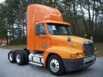 Used 2011 Freightliner C120 for Sale