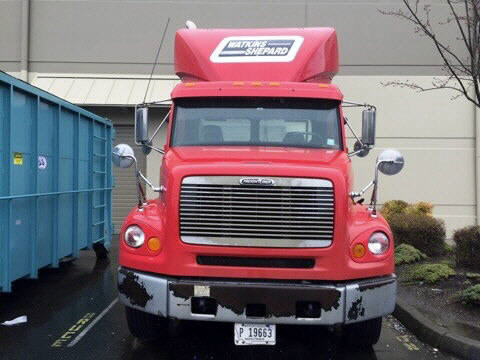 1999 Freightliner FL11264ST for sale-59084706