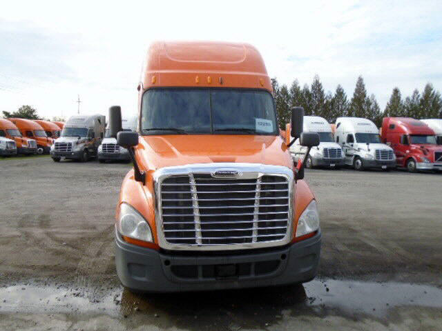 2014 Freightliner Cascadia for sale-59084746