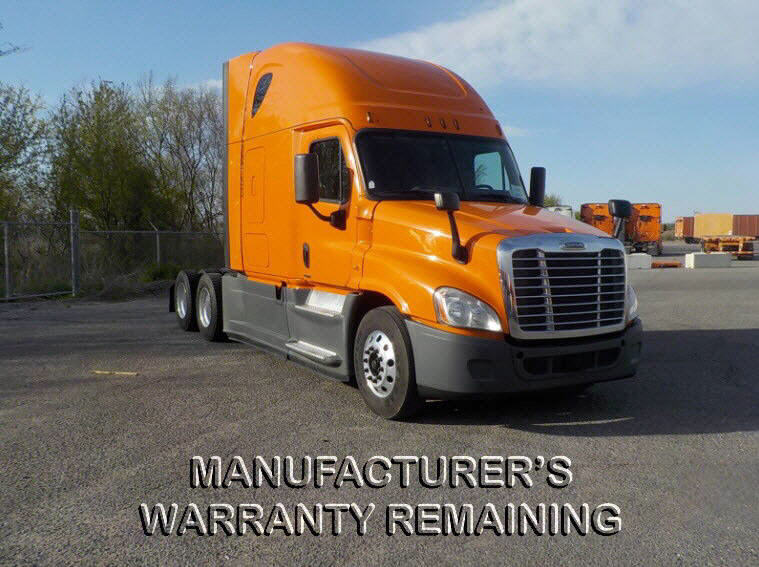 2014 Freightliner Cascadia for sale-59084810