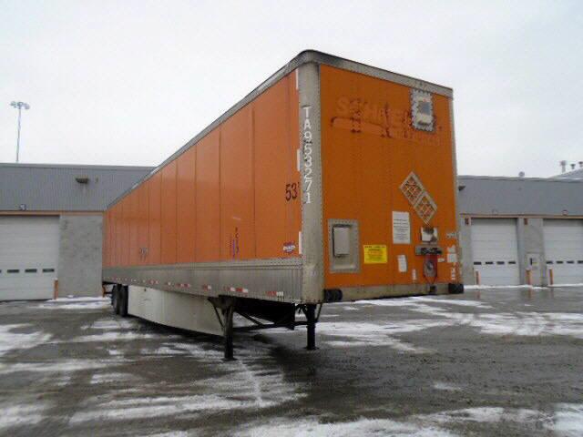 2005 Wabash Van for sale-57550161