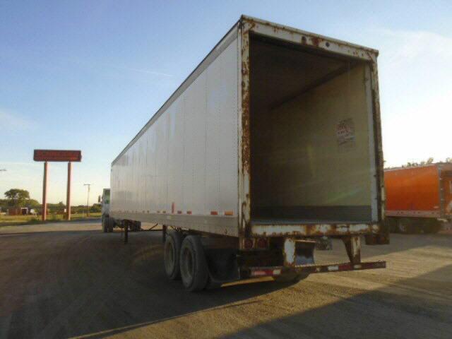 1999 Wabash Van for sale-59124043