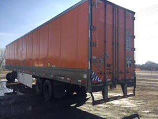2005 Wabash Van for sale-55677401