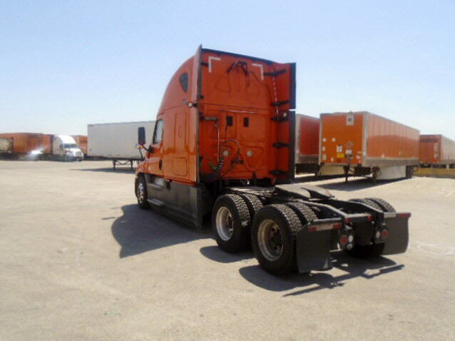 2014 Freightliner Cascadia for sale-59087655