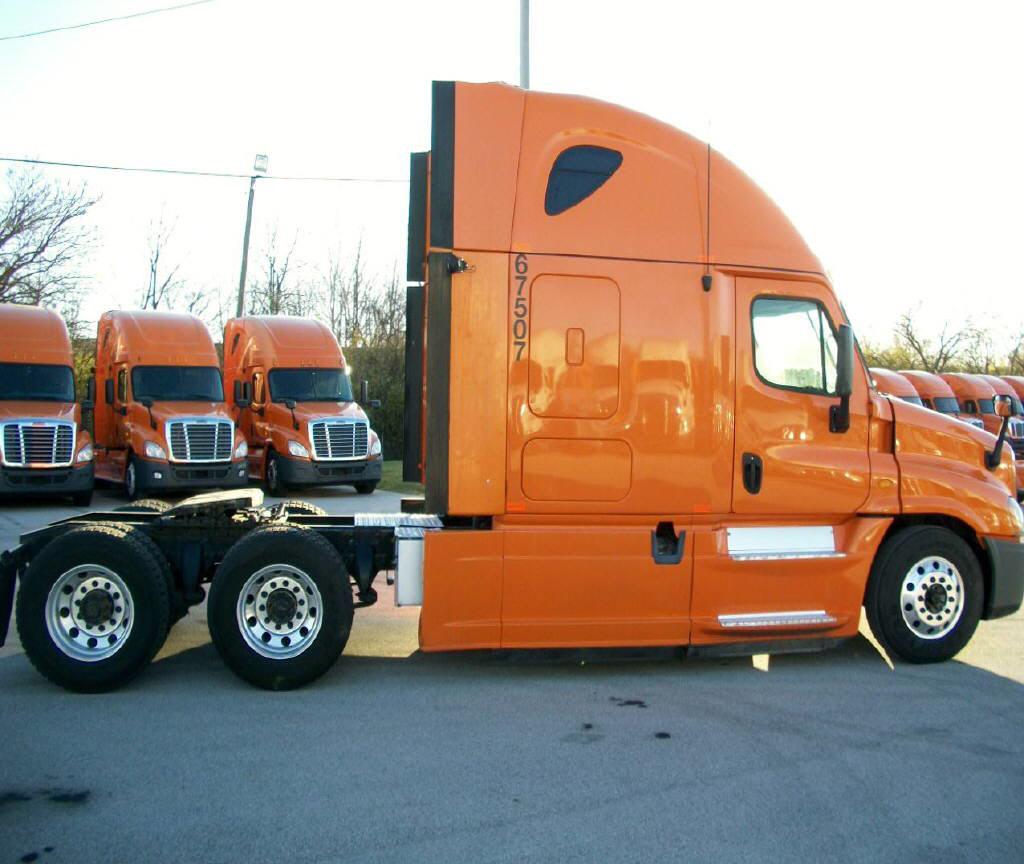 2013 Freightliner Cascadia for sale-59138001