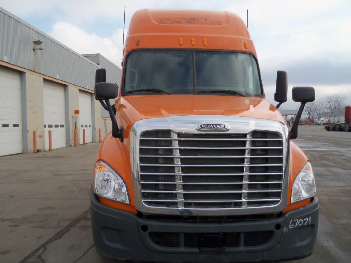 2013 Freightliner Cascadia for sale-54132571