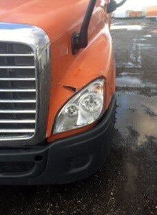2012 Freightliner Cascadia for sale-56795611