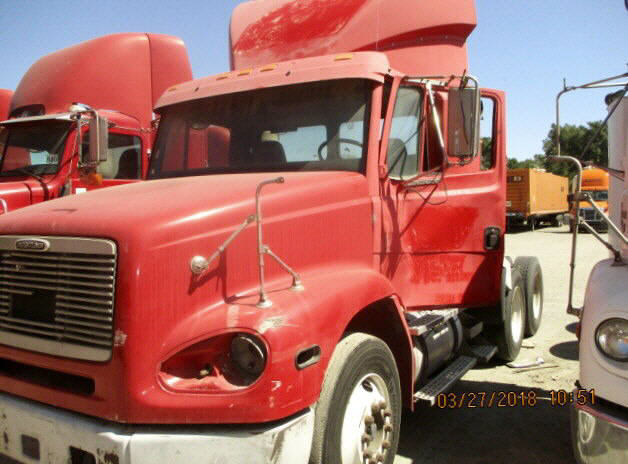 1999 Freightliner FL11264ST for sale-59108279