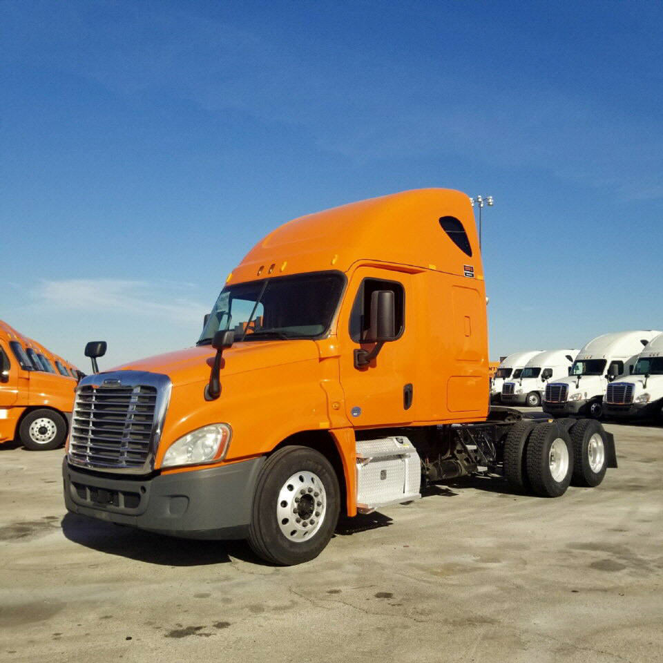 2014 Freightliner Cascadia for sale-59206287