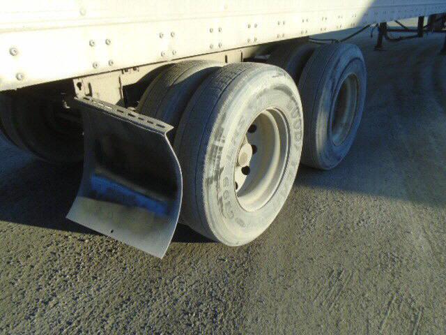 1999 Wabash Van for sale-59101258