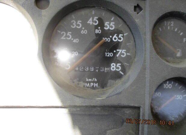 2000 Freightliner FL 112 for sale-59255789