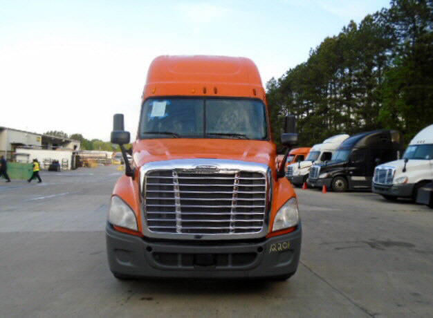 2014 Freightliner Cascadia for sale-59108335