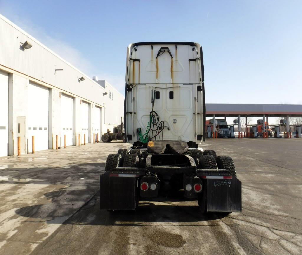 2011 Freightliner Cascadia for sale-57550321