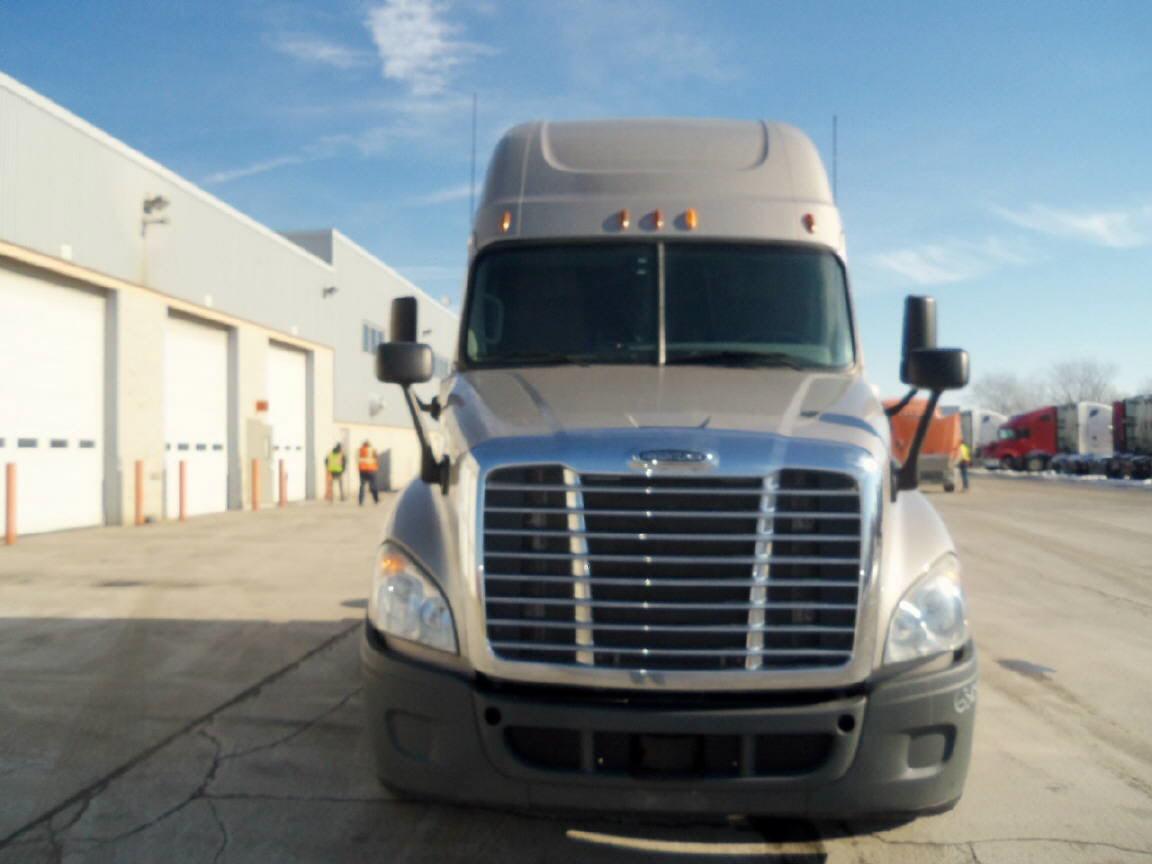 2013 Freightliner Cascadia for sale-55679071