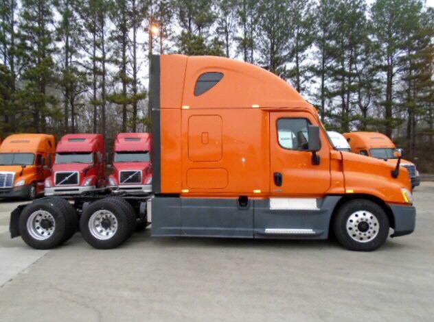 2014 Freightliner Cascadia for sale-59108213