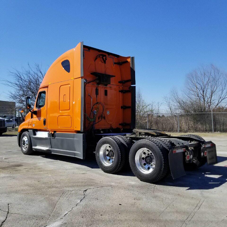 2014 Freightliner Cascadia for sale-59084761