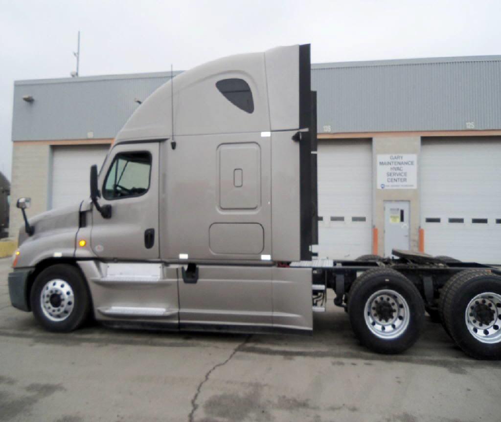 2013 Freightliner Cascadia for sale-55356061