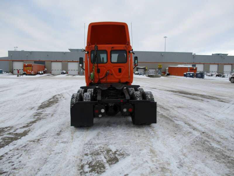 2012 Freightliner Cascadia for sale-54577011