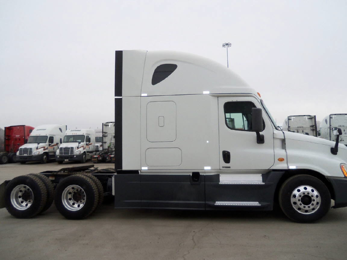 2014 Freightliner Cascadia for sale-59087668