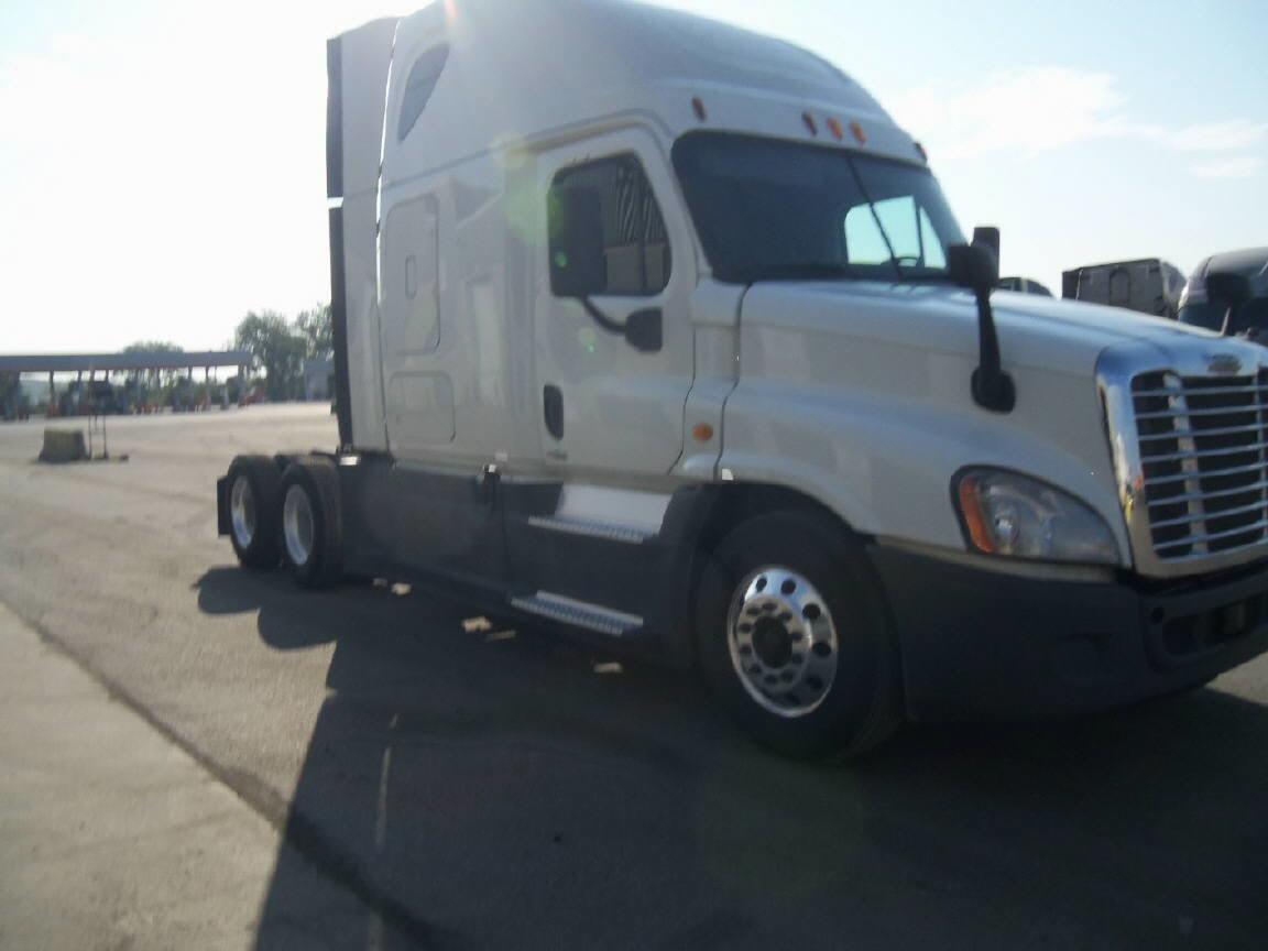 2014 Freightliner Cascadia for sale-59274429