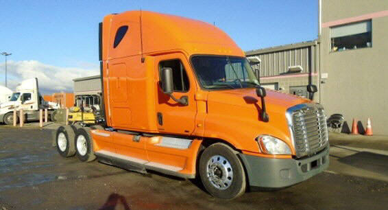 2012 Freightliner Cascadia for sale-56285231